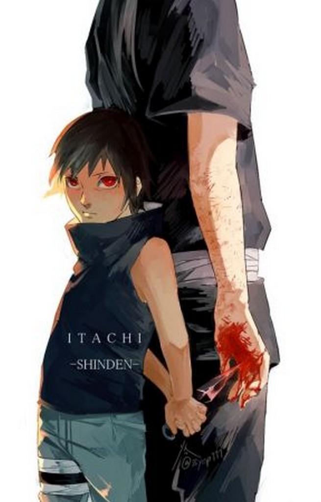 Itachi Shinden 1